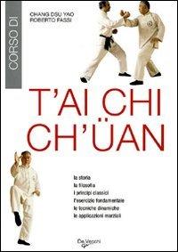 Corso di T'Ai Chi Ch'Uan